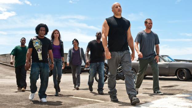 "Still from ""Fast Five"" by Jaime Trueblood/Universal"
