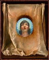 """Lupe Icon"" by Guillermo Nericcio Garcia"