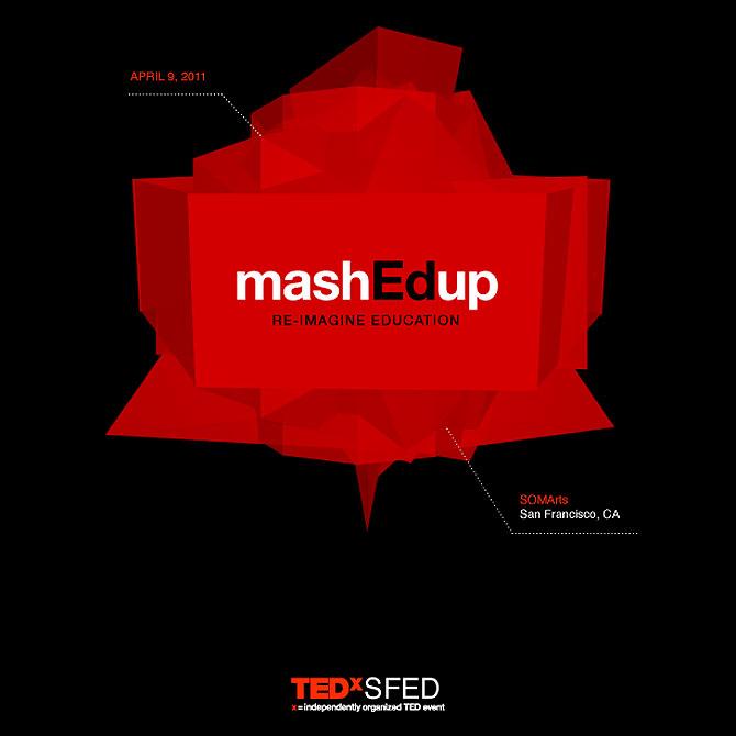 TEDxSFED2011