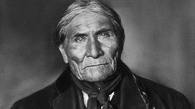 Geronimo (Getty Images)