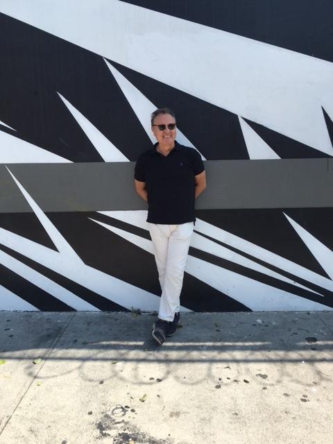 Max Benavidez Downtown LA