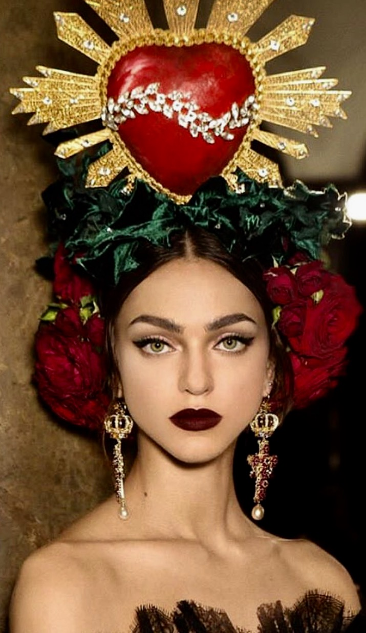 Frida by Dolce Gabbana